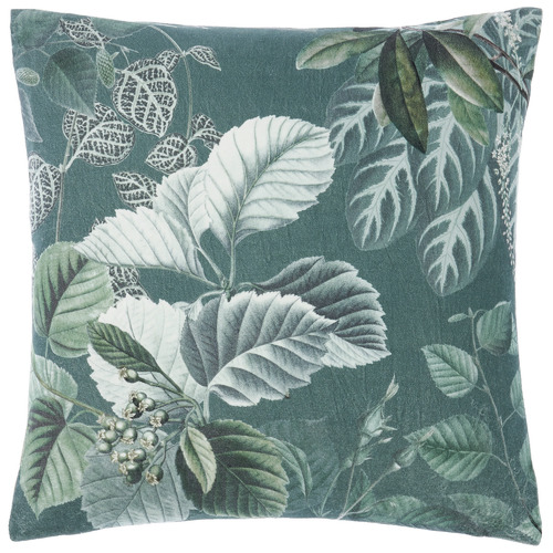 Linen House Forestry Cotton Cushion