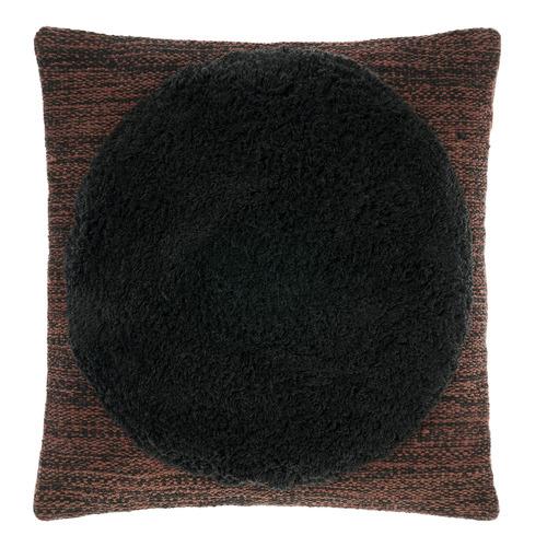 Linen House Lex Cotton Square Cushion
