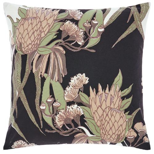 Linen House Rambler Cotton Cushion
