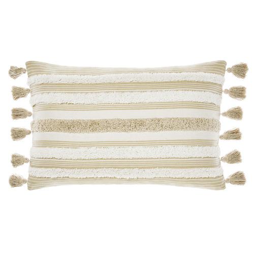 Linen House Boulevard Cotton Cushion