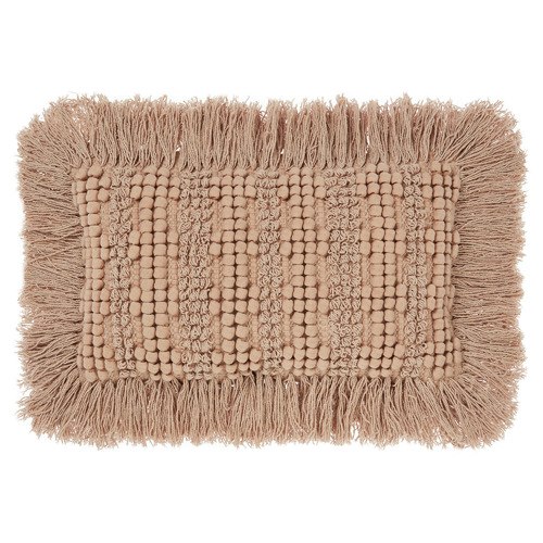 Linen House Diego Cotton Cushion