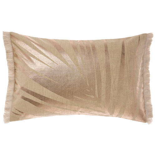 Petal Holidae Cotton Cushion