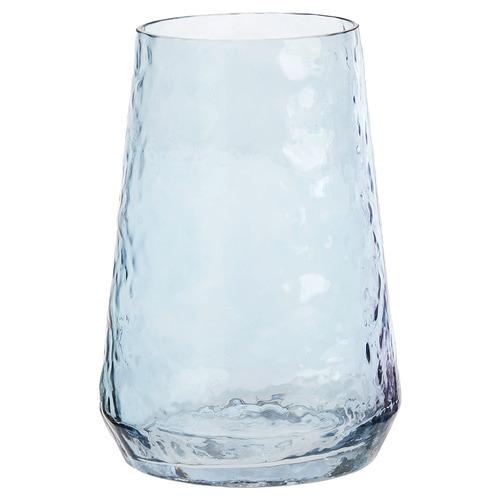 Luminous Glass Vase