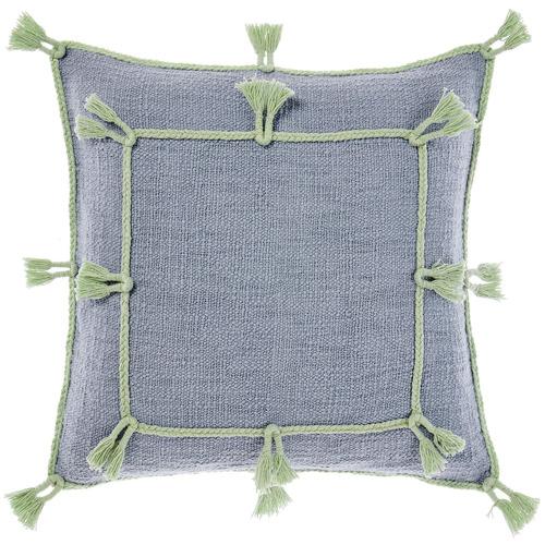 Hannah Cotton Square Cushion