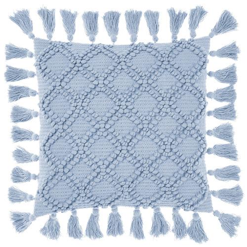 Circlet Cotton Square Cushion