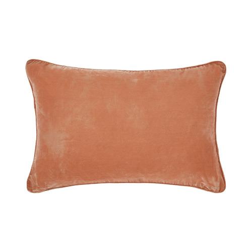 Yasmeen Velvet Cotton Cushion