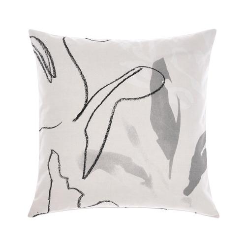 Neutral Lennox Cotton Cushion