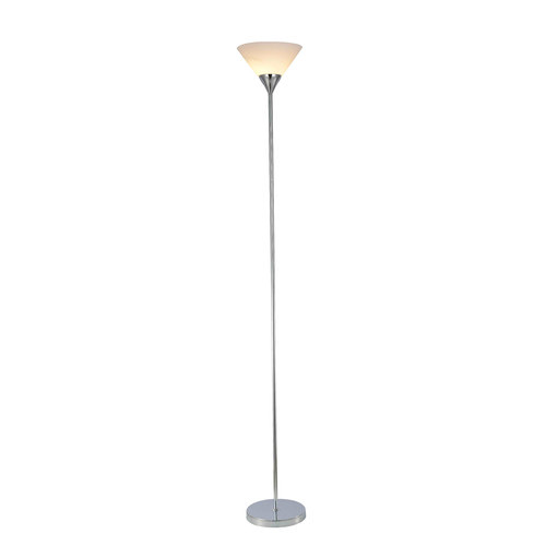 Lexi lighting lexi shae stainless steel floor lamp reviews lexi lighting lexi shae stainless steel floor lamp aloadofball Image collections