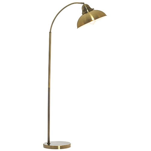 Lexi Lighting Manor Weathered Floor Lamp