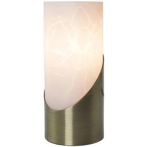 Luminea Dieppe Steel Table Lamp