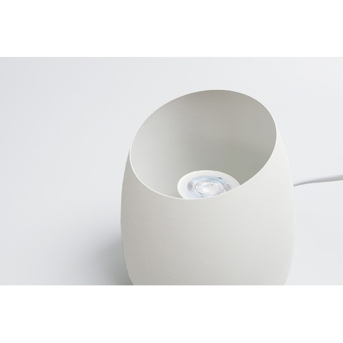 Luminea Agen Metal Table Lamp