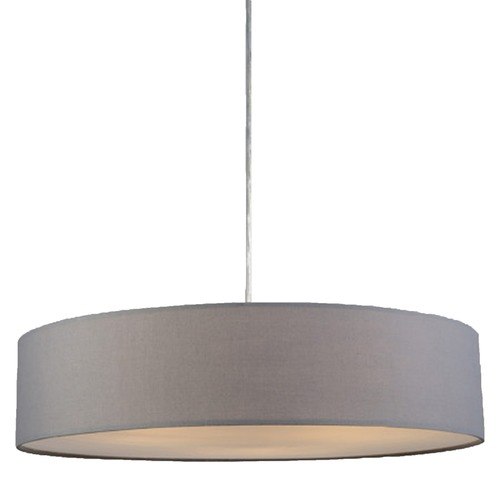 Lexi Lighting Mara Drum Pendant Light