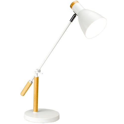 Lexi Lighting Scandinavian Style Adjustable Table Lamp