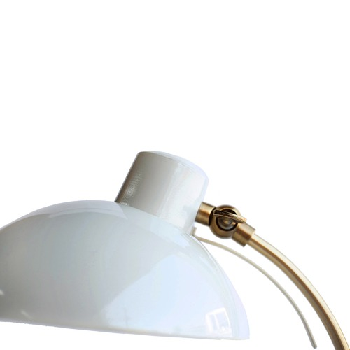 Lexi Lighting Industrial Switch Table Lamp