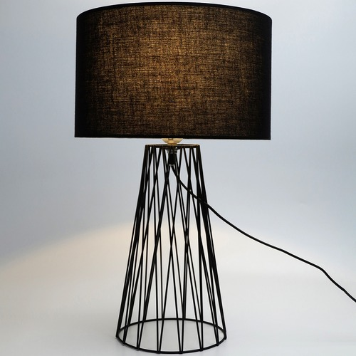 High Living Switch Table Lamp