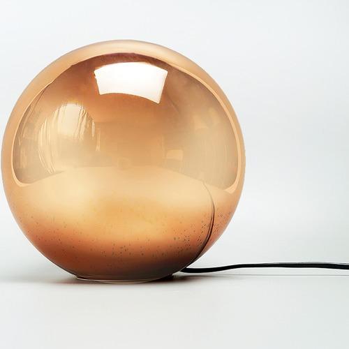 Luminea Voyante Glass Table Lamp