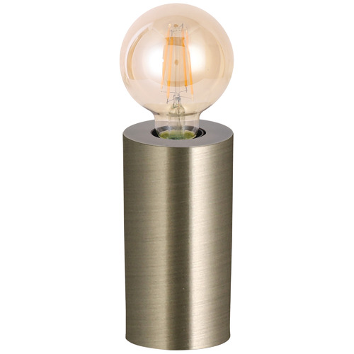 Luminea Yvette Metal Table Lamp