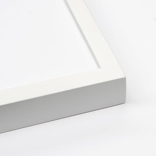 Le Concept Art Bally Blond Framed Print