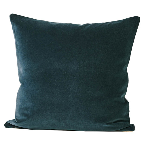 Aura By Tracie Ellis Luxury Velvet Square Cushion