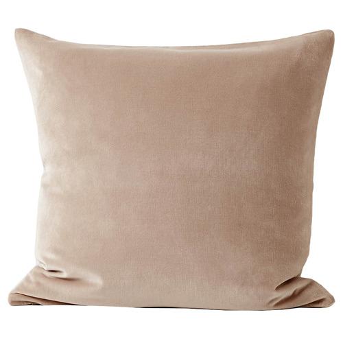 Aura By Tracie Ellis Luxury Velvet Square Cushion