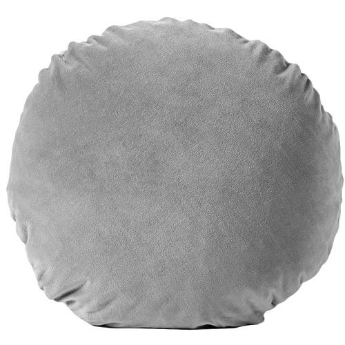 Luxury Velvet 45cm Round Cotton Cushion