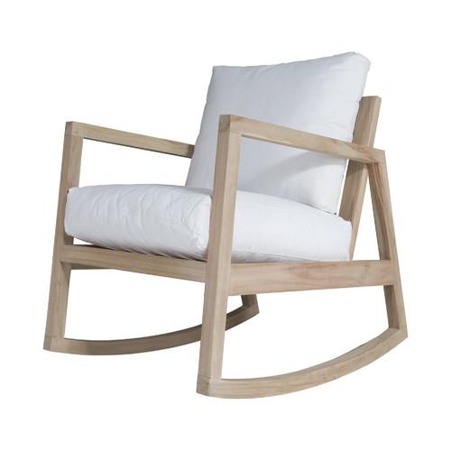 Uniqwa Furniture Bahama Rocking Chair