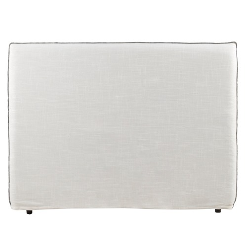 Hyde Park Home Noosa Queen Bedhead with Slipcover