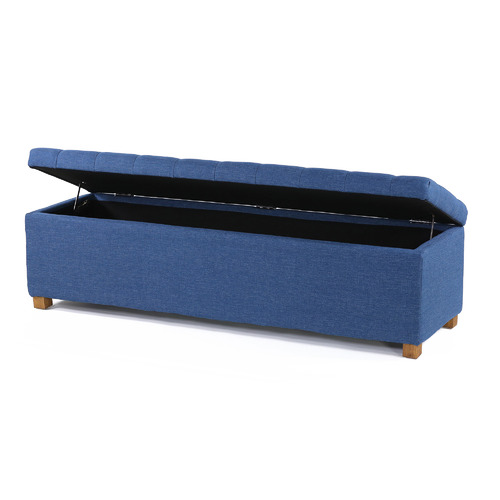 Hyde Park Home Ashlee Blanket Box
