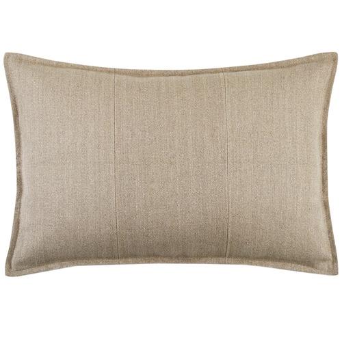 Flaxfield Linen Rectangular Belgian Linen Cushion