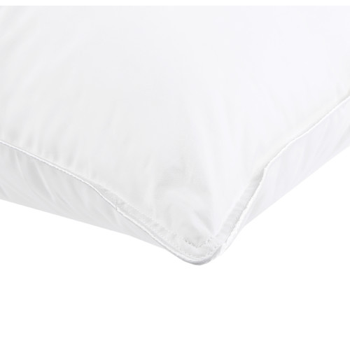 Dreamaker Premium Down Alternative Microfibre Standard Pillow