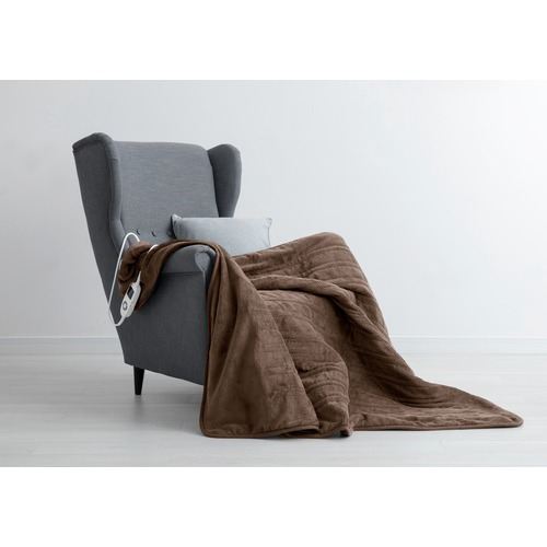 Dreamaker Electric Heated Throw Blanket