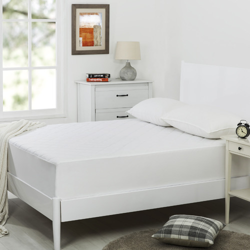 Dreamaker Cotton Cover Mattress Protector