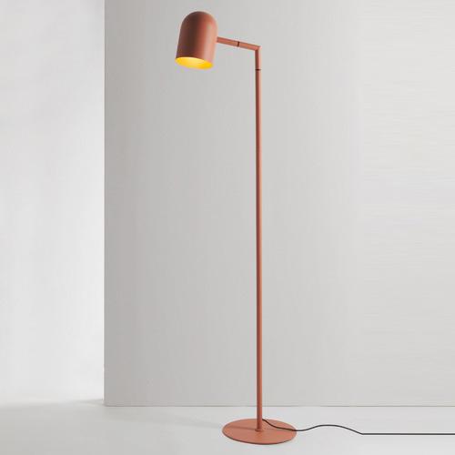 Pia Metal Floor Lamp