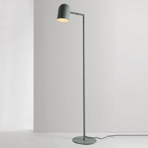 Mayfield Lamps Pia Metal Floor Lamp