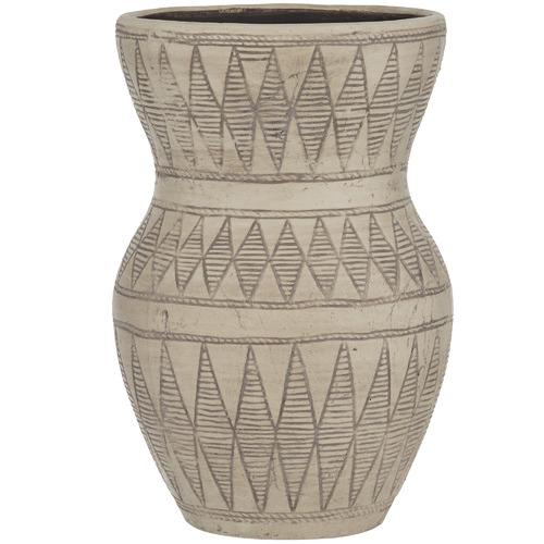 The Home Collective 33cm Carter Terracotta Pot