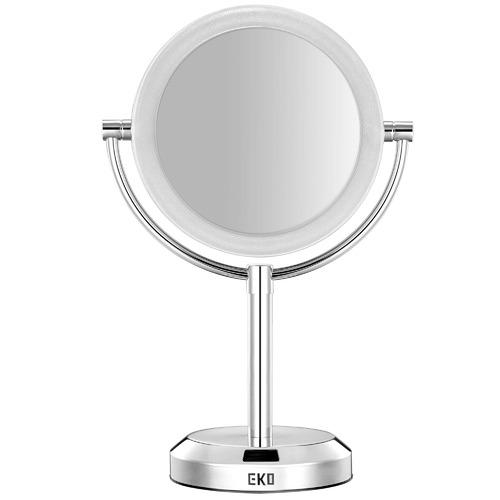 EKO Silver Miracle Metal Sensor Mirror
