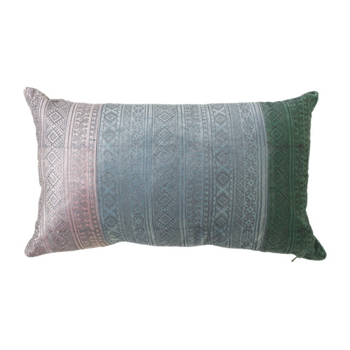 Canvas & Sasson Misti Martini Cushion