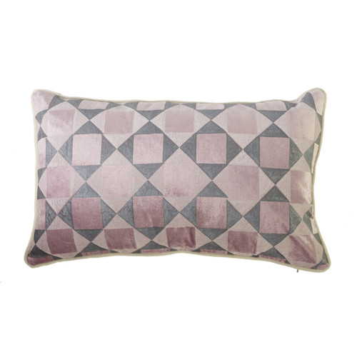 Canvas & Sasson Misti Janis Cushion