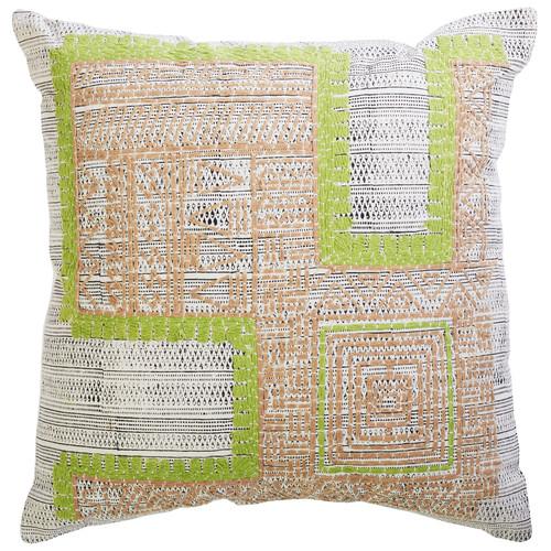 Canvas & Sasson Nomad Puri Cushion