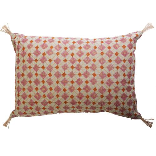 Canvas & Sasson Sunshine Olympia Cushion