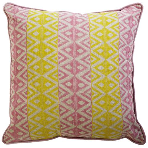 Canvas & Sasson Sunshine Hammos Cushion