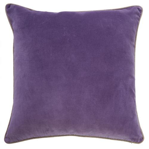 Canvas & Sasson Chloe Classic Velvet Cushion