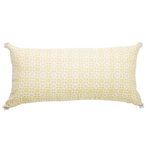 Canvas & Sasson Fez Cotton Cushion