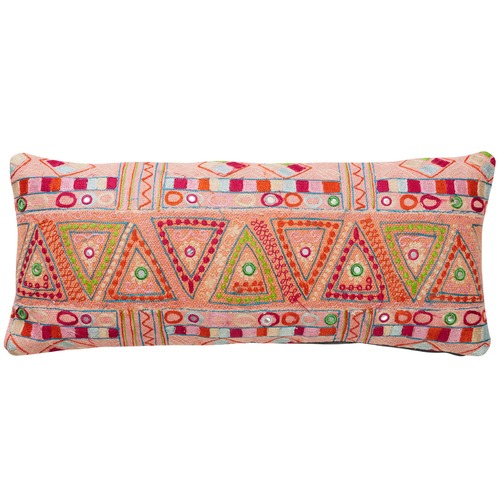 Canvas & Sasson Carnival Cotton Cushion