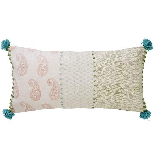 Canvas & Sasson Native Cotton Cushion