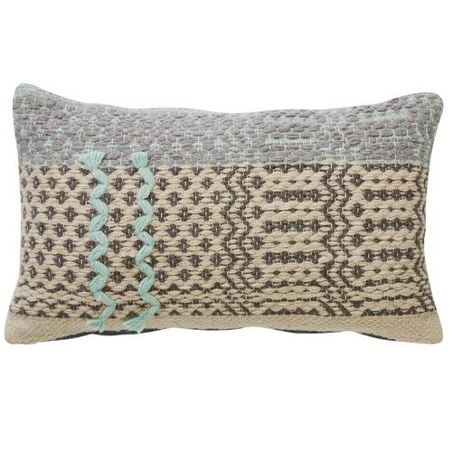 Canvas & Sasson Nala Cotton & Wool Cushion