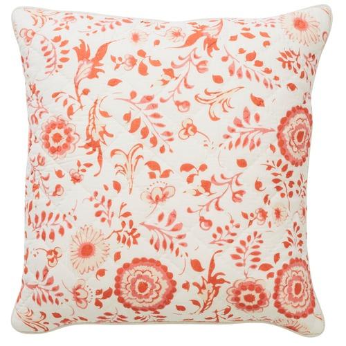 Canvas & Sasson Delphine Cotton Cushion