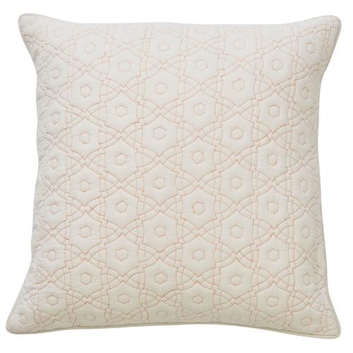 Canvas & Sasson Clementine Cotton Cushion