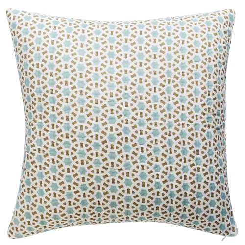Canvas & Sasson Hicks Cotton Cushion