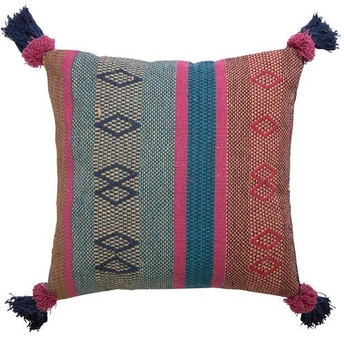 Canvas & Sasson Trove Serena Cotton Cushion